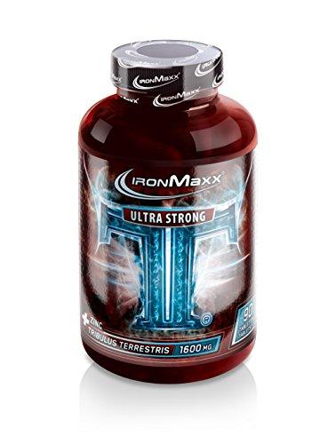 IronMaxx TT Strong - 90 Tabletten