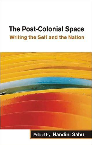 Descargar En Utorrent The Post-colonial Space Writing The Self And The Nation De Gratis Epub