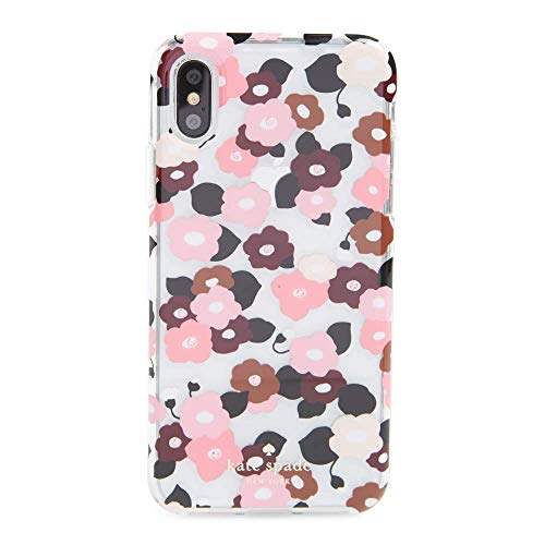 Kate Spade New York Jeweled Small Blooms iPhone X Xs Case