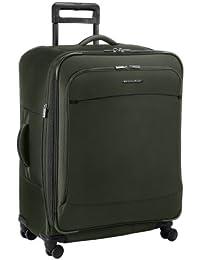 Transcend Expandable Suitcase, Rainforest, Large