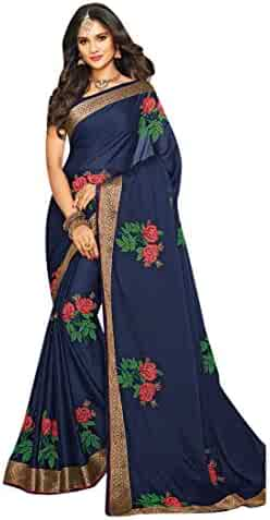 78c5bdbe6d Festival Offer Designer Bollywood Saree Sari Women Indian Ethnic Wedding  Collection Blouse Party Wear Festive Ceremony