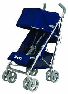 Joovy Groove Umbrella Stroller, Blueberry (Older Version) (Discontinued by Manufacturer) (Discontinued by Manufacturer)