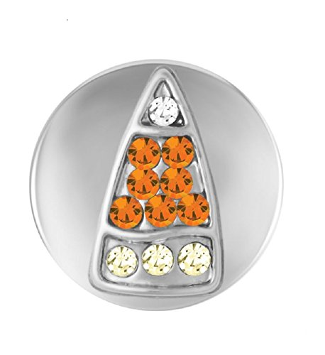 Ginger Snaps PETITE Candy Corn GP19-14 Interchangeable -