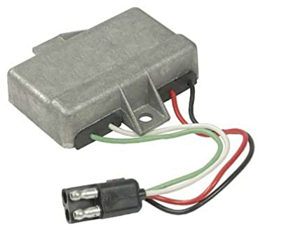 NEW VOLTAGE REGULATOR FITS FORD TRACTOR 8600 8700 9600 9700 250C 260C 5173 5210 5228 5-173 5-205 5-210 5-228 5173 5205 5210 RAREELECTRICAL