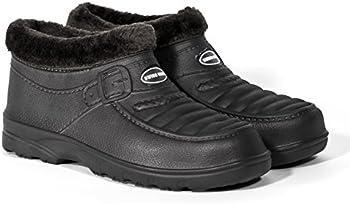 Swiss Wear Fur Snow Repellent Boots