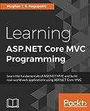 Learning ASP.NET MVC Programming