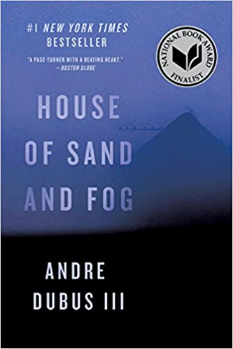 HOUSE OF SAND AND FOG NOVEL DOWNLOAD
