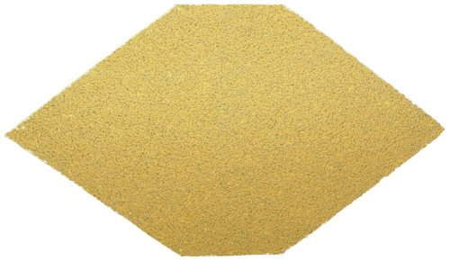 Magnate PTN12 PSA No Hole Stearated Diamond Sheets - 120 Grit; C Weight; 100 Count/Pkg