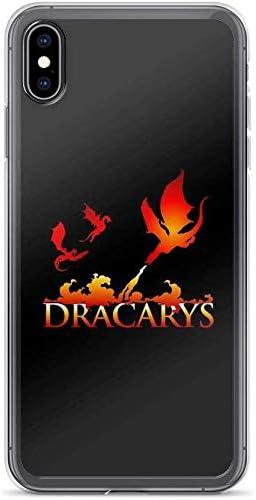 Amazon.com: Dracarys Dragon - Game of Thrones Phone case ...