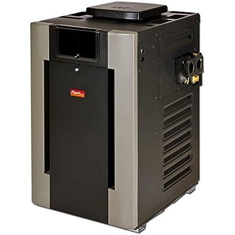 Raypak 206 000 BTU Natural Gas Millivolt Pool Heater
