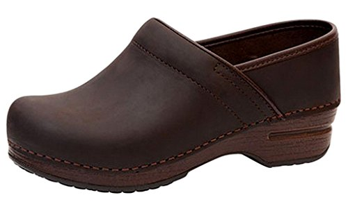 Dansko Men's Pro XP Brown Oiled 42 EU (8.5-9 M US Men's) ()