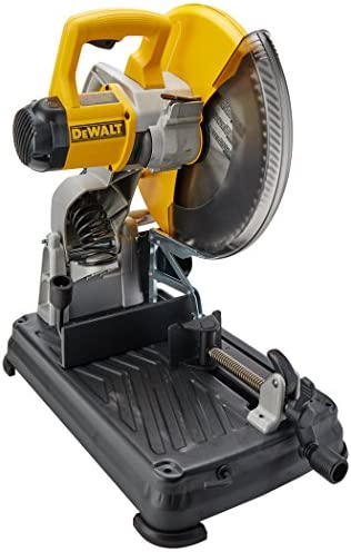 DEWALT Metal Cutting Saw, 14-Inch DW872