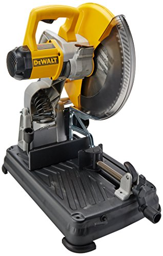 DEWALT DW872 14-Inch Multi-Cutter Saw (Portable Dry Cutting Saw)