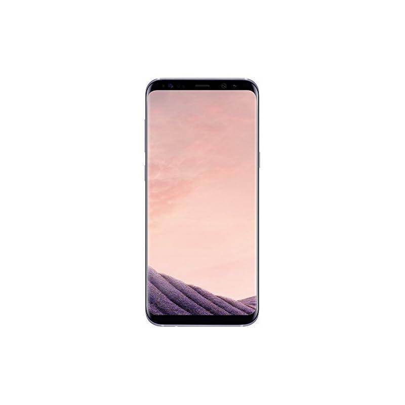 Samsung Galaxy S8 Plus Unlocked 64GB (Or
