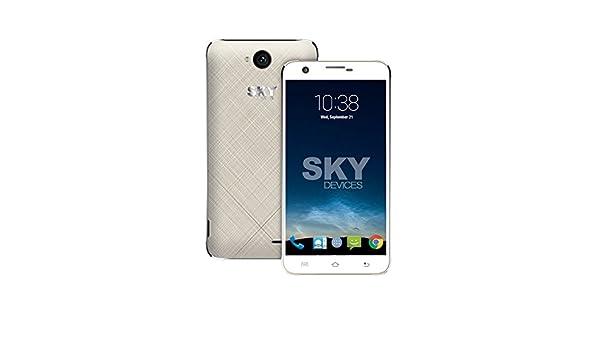 SKY DEVICES Platinum PLUS SMARTPHONE LIBRE ANDROID (5