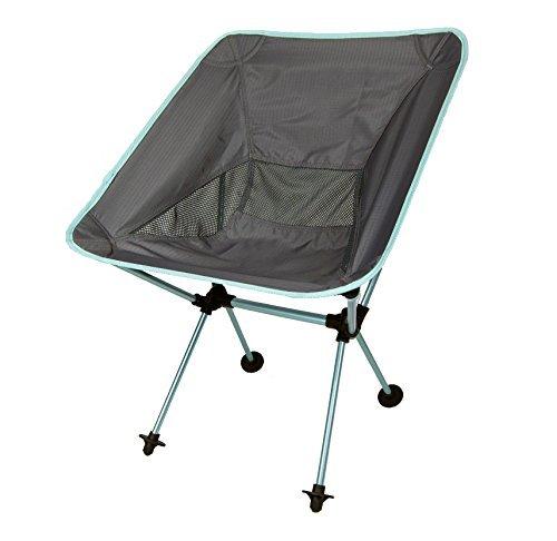 Travelchair Joey Chair, Portable Camping Chair, Super Compact Storage, Ocean [並行輸入品] B07R4V1FCJ