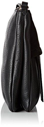 5x24x25 T Clarks b Lea Cm Noir Thornley Main Rose black Portés X H Sacs Combi Femme UHUqYPg
