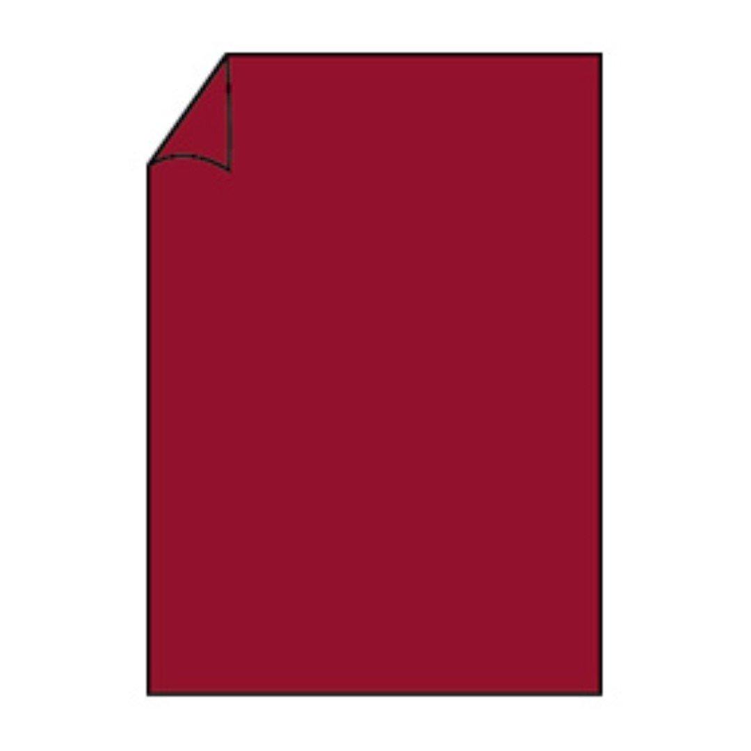 Paperado-10er Pack Bl/ätter DIN A4 160 Chocolate