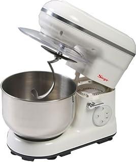 duronic sm100sr - robot da cucina planetaria e impastatrice ... - Robot Da Cucina Impastatrice