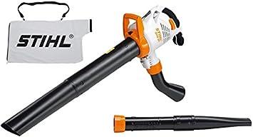 Stihl-she81 - Aspiradora sopladora, ligera y potente: Amazon.es: Bricolaje y herramientas
