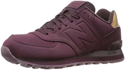 New Balance Men's ML574 Sneaker