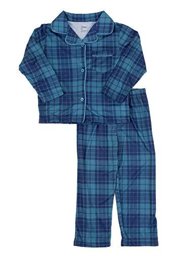 Youth 2 Piece Pajamas - 7