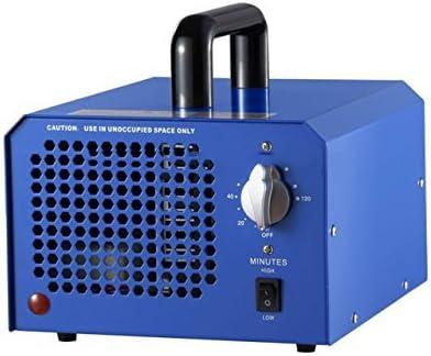 DCHOUSE Purificador de Aire de generador de ozono Comercial 7000 ...