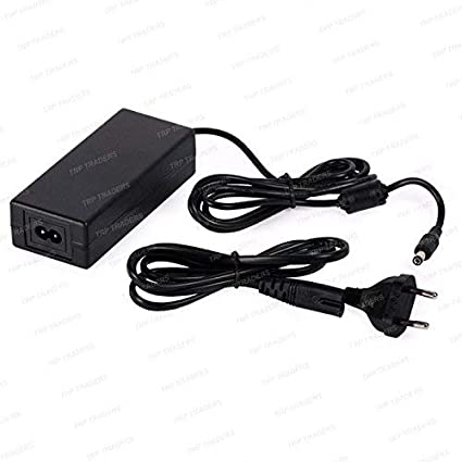 Amazon.in: Buy TRP TRADERS 12V 5A DC Power Adapter, Supply, Charge ...
