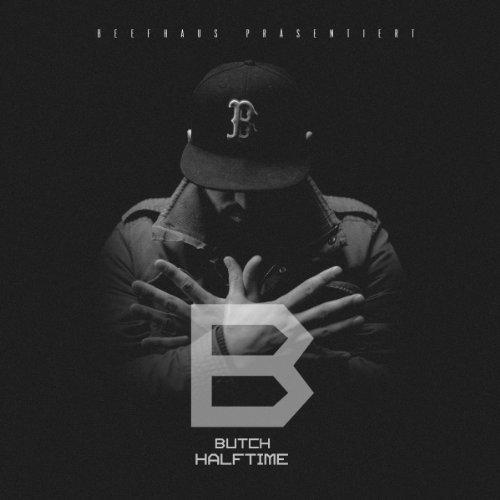 Butch: Halftime (Audio CD)