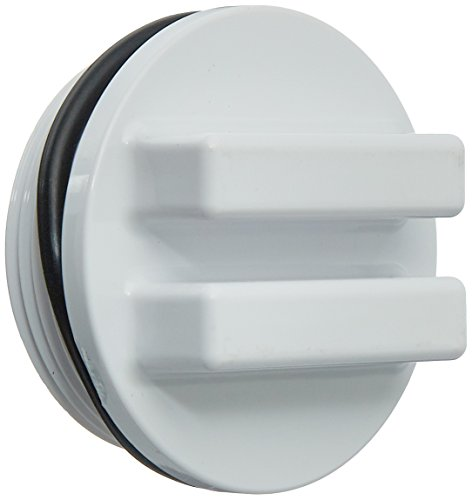 (Hayward SP1022C Receptacles Vacuum Fittings for Concrete Pools with O-Ring)