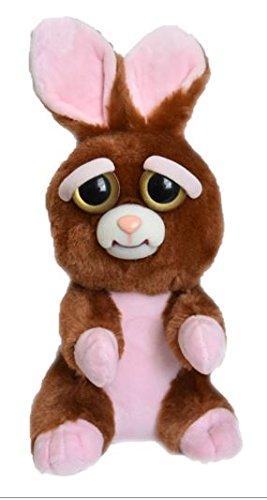 Детская плюшевая игрушка William Mark Feisty