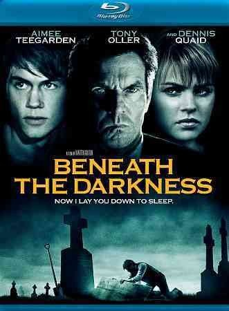 Beneath The Darkness (Blu Ray) (Ws/2.351)