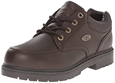 Lugz Men S Wallop Work Shoe
