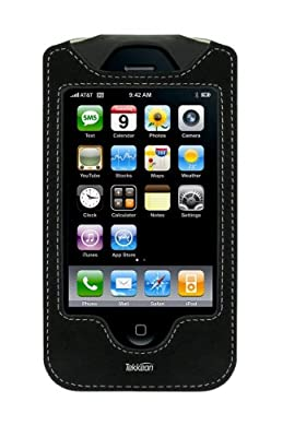 Tekkeon myPower Battery/Sleeve for iPhone 3G/3GS - Black from Tekkeon