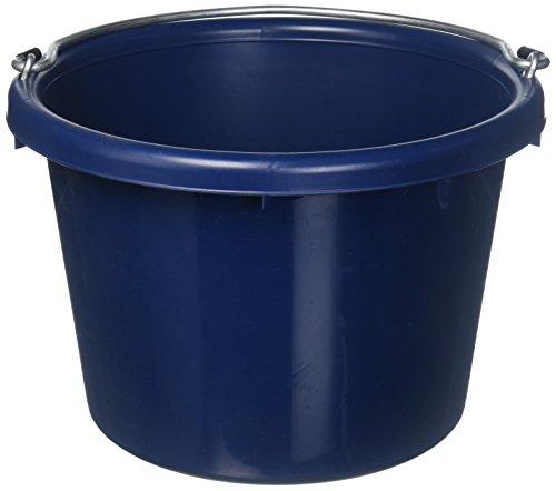 0060 Utility Pail Sapphire Blue, 8 quart ()