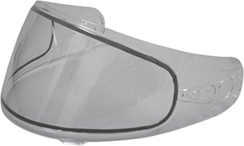 AFX FX-90/100/Magnus AMPD Dual-Lens Shield (Clear)