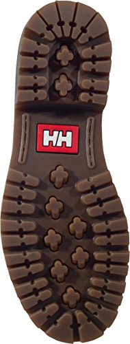Helly Brunette Brown Snow Women's Hansen Red Cordova Boot Spe qxArpSnqw