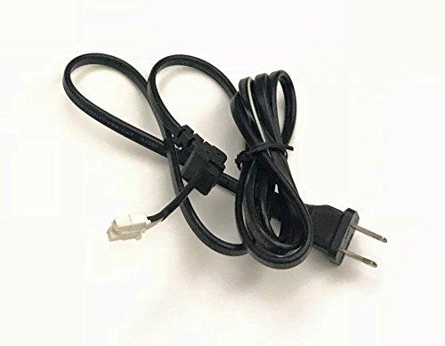 OEM Sony Power Cord Supplied With KDL46EX640, KDL-46EX640, K