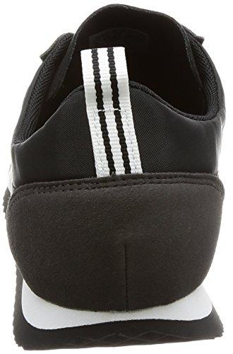 Adidas Vs Løbetur - Bb9677 Grafit-hvid-sort TfeMxxzzt