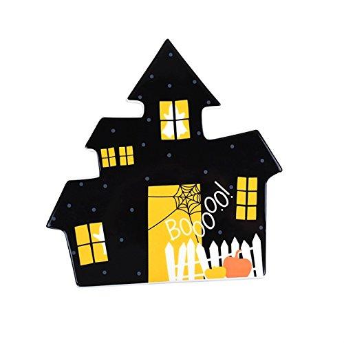 Coton Colors Haunted House Mini Attachment