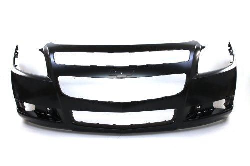 Genuine GM Parts 20832808 Front Bumper Cover (2012 Malibu Front Bumper Cover compare prices)