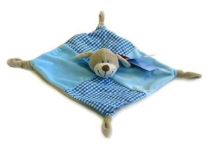 De la primera juguetes de quilla de la nariz del niño edredón diseño de cachorro de
