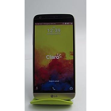LG G5 H820 (32GB + 4GB RAM) 5.3 4G LTE Unlocked GSM Smartphone (US Warranty) (Gold)