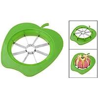 Sonline Coupeur Carottier Eplucheur pour les fruits les pommes