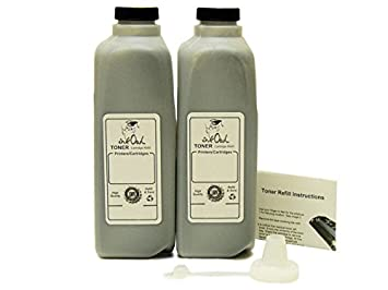 1-Pack TN-660 InkOwl Toner Refill Kit for Brother TN-630