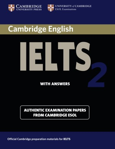 cambridge ielts 4 book with answers pdf