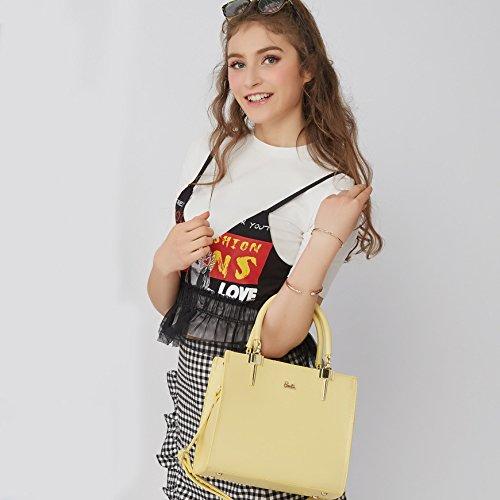 De Elegante Mujer Bolso Chicas Para Barbie Y 2 Baguette Casual Estilo Bandolera xXwWvf