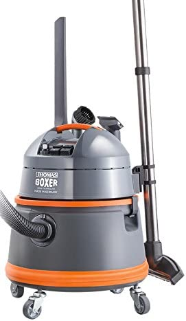 Thomas Boxer 788119 robusto y potente Lavado en Húmedo y Seco ...