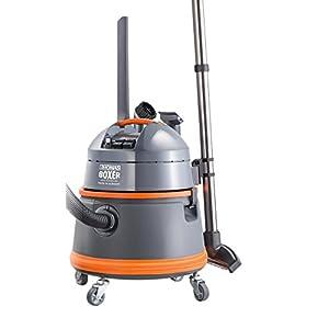 Thomas 788119 Aspirateur-laveurs, 1400 W, 20 liters, Gris/Orange