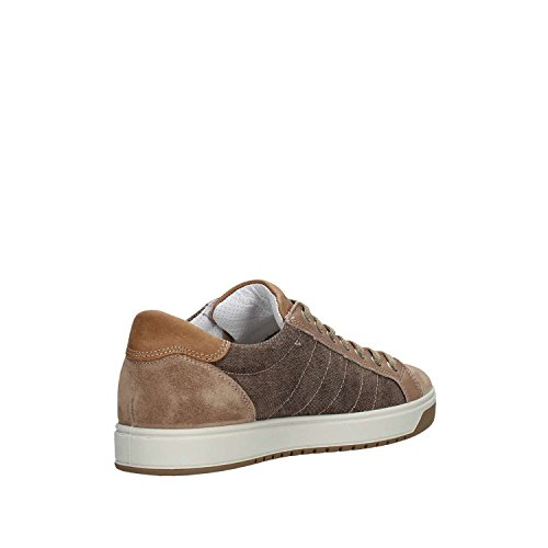IGI&CO 1125233 Sneaker Uomo Tortora 39